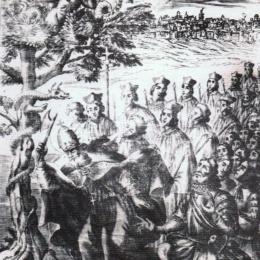 Dalla Janara al Monaciello, tipologie sannite degli esseri sovrannaturali- di Antonello Santagata
