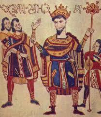 Il Ducato Longobardo di Benevento di Antonello Santagata
