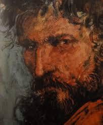 LEONZIO PILATO (Maestro di greco di Boccaccio e traduttore delle opere di Omero)