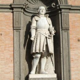 """""""ALFONSO IL MAGNANIMO DI GIUSEPPE CARIDI"""" Un bel libro sul Re del Rinascimento Italiano"""