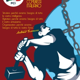 LA VERA STORIA DEL PARTITO COMUNISTA ITALIANO