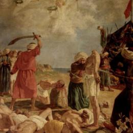 La Battaglia di Otranto. Sogno espansionistico nel sud Italia per gli ottomani, campanello d'allarme per gli stati della Penisola