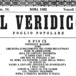 """""""IL VERIDICO"""" N.18 -… SUPERERANNO IN CRUDELTÀ, GLI ATTILA, E I TAMERLANI"""