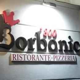 '800BORBONICO RISTORANTE BACCALÀ STOCCAFISSO NAPOLI