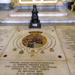 Un nuovo Re candidato alla Gloria degli Altari : Francesco II delle Due Sicilie