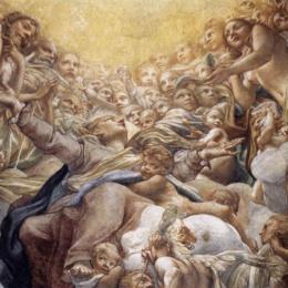 Precursore del Barocco, cantore dell'amore: la storia di Correggio su Rai 5