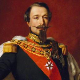 La fine di Napoleone III