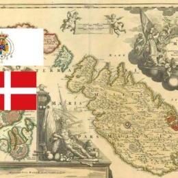 """Malta e la Sicilia: la divisione di due isole """"sorelle"""" nel 1815"""