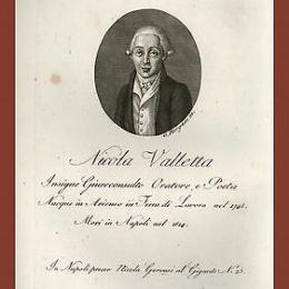 Le origini cerretesi del giurista Nicola Valletta – di Antonello Santagata