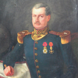 Benedetto Marzolla (Brindisi, 14 marzo 1801 – Napoli, 10 maggio 1858) tenente ingegnere, nel Real Officio Topografico della Guerra di Napoli cartografo italiano