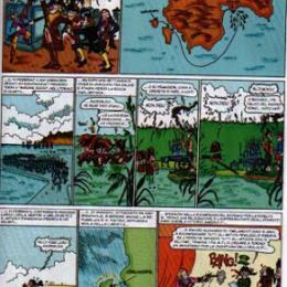 1793 – I francesi sbarcano a Quartu
