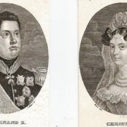Costituzione Ferdinandea e Statuto Albertino a Confronto