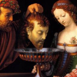 La 'Nzilla di San Giovanni a Cerreto Sannita – di Antonello Santagata