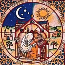 """21 marzo: San Benedetto da Norcia… lo sai che l' """"ora et labora"""" non basta tradurlo con """"prega e lavora""""?"""