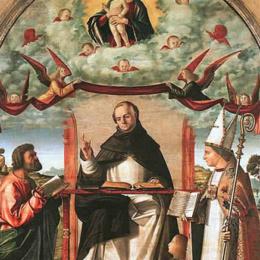 """Per Papa Francesco la Sacra Eucaristia è il """"pane dei peccatori"""". Per San Tommaso D'Aquino è il """"panis angelorum"""""""