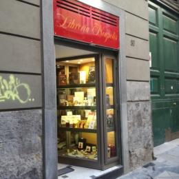 Bollettino della Libreria Neapolis, La Canzone Napoletana