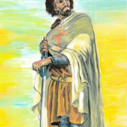 24 maggio – Sant'Ugone dei Pagani