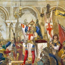 Gli anni d'oro dello Stupor Mundi, la Sicilia superpotenza mondiale/ Storia della Sicilia del professore Massimo Costa 16