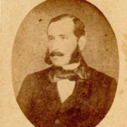 Generale Matteo Negri ( Palermo 21 Giugno 1818 – Garigliano 29 Ottobre 1860 )