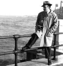 """VITTORIO BODINI – 5 poesie da """"La luna dei Borboni"""" (1952)"""