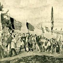 La rivoluzione del 1848 nel Regno delle Due Sicilie