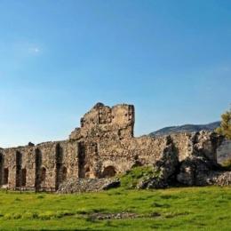 L'abbazia benedettina di Sant'Eufemia Vetere: oltre mille anni di storia