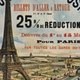 6 maggio 1889: Viene inaugurata la Torre Eiffel… conosci il suo significato?