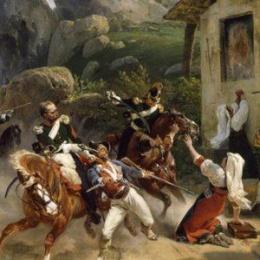 Le stragi compiute dal generale Cialdini e dalla Legione ungherese nel Sud in rivolta contro gli invasori piemontesi