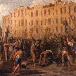 La rivoluzione a Napoli e il Sanfedismo: alla riconquista del Regno Borbonico