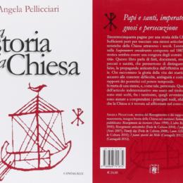 """Una Storia della Chiesa di Angela Pellicciari """"XXXVIII – La rivoluzione Italiana (V)"""""""