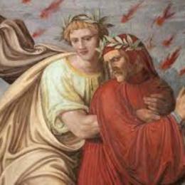 Perché il pagano Virgilio e non un grande santo fa da guida a Dante?