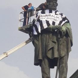 """""""Garibaldi? Era juventino"""". Ecco perché…"""