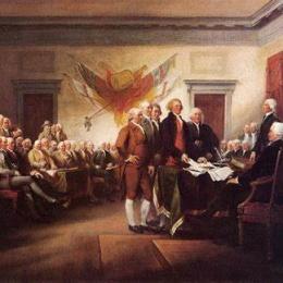 4 Luglio 1776 – 4 Luglio 2021