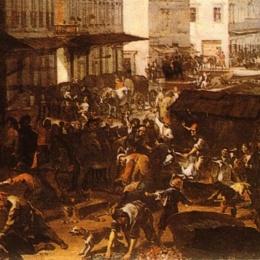Masaniello a 400 anni dalla nascita: chi era costui?