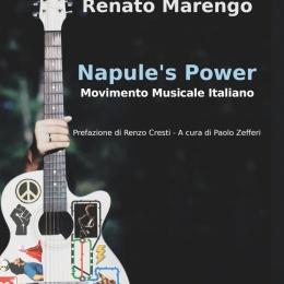Il libro Napule's Power di Renato Marengo