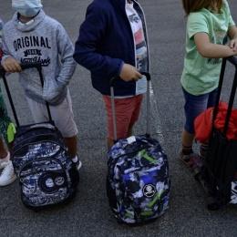 Dalla storia alla matematica gender, bambini nel mirino in Spagna
