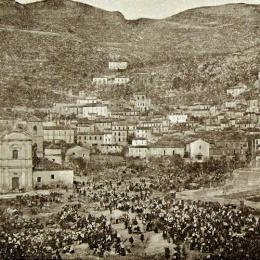 L'antica fiera di santa Maria della neve a Cassino e la festa dell'Assunta