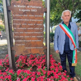 San Giorgio a Cremano, un monumento per i Martiri di Pietrarsa