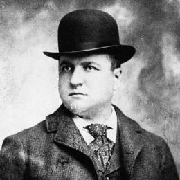 Joe Petrosino, il poliziotto italo-americano ucciso a Palermo il 12 Marzo del 1909