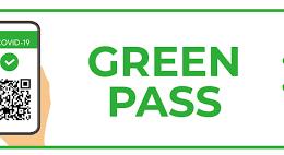 IL GREEN PASS E' UNO STRUMENTO DI CONTROLLO