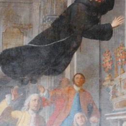Festa di san Giuseppe da Copertino. Leggi questo straordinario episodio della vita di questo Santo e capirai due cose