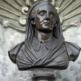 Maria Lorenza Longo fondatrice degli Incurabili, Notizie biografiche