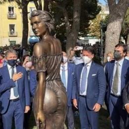 """EROI ED EROINE TRA MITO E FALSITA': """"LA SPIGOLATRICE DI SAPRI"""""""
